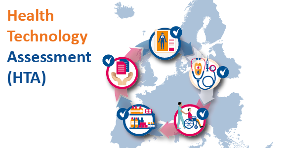 Tell us how the future EU framework on Health Technology