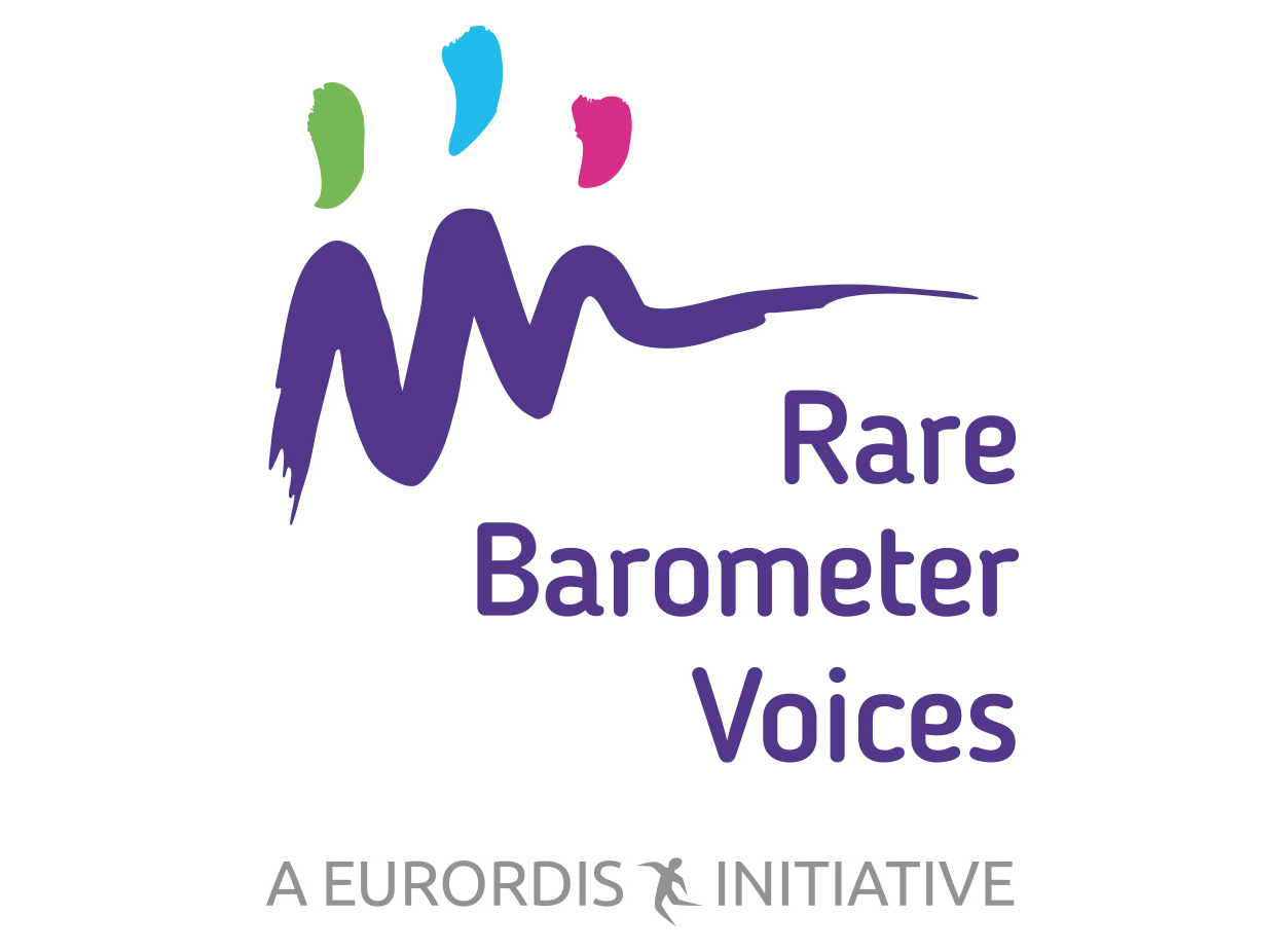 New results of the EURORDIS Rare Barometer survey on