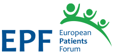 Logo: European Patients Forum